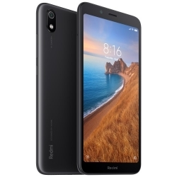 Смартфон Xiaomi Redmi 7A 16GB Black